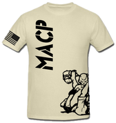 Desert Tan Fight Shirt