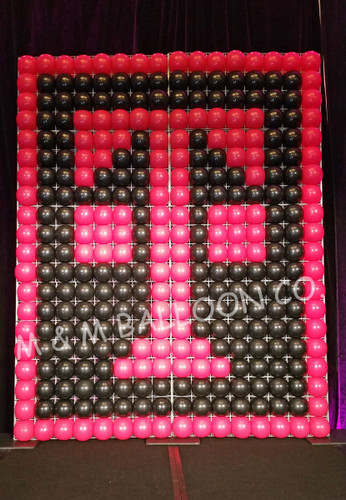 T-Mobile Logo - 10' tall X 8' wide