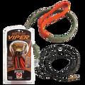 Boresnake Boresnake Viper Bore Cleaner 22-25 Cal Clam Pack 24011V (1000772)