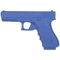 Blue Training Guns - Glock 21