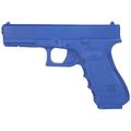 Blue Training Guns - Glock 17/22/31