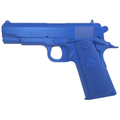 Blue Training Guns - Colt 1911 Commander
