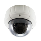 DigiHiTech 720p Color Day and Night Vandal-proof Aluminum Dome Camera