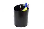 Black Pencil Cup Hidden Spy Camera