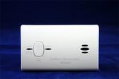 Carbon Monoxide Alarm Hidden Camera