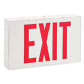 Exit Sign Wireless Monitoring Hidden Spy Camera