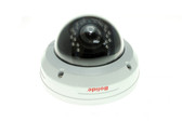 "Bolide 1/3"" Sony CCD IR Dome Camera"