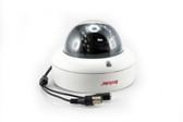 Bolide 600TVL Vandalproof Outdoor Indoor Weatherproof 21 IR LEDs Day and Night IR Color Dome Camera