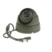 AHD 720P Megapixel IR Color Dome Camera