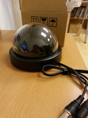Refurbished Compact Color Dome Camera w/3.6mm Lens