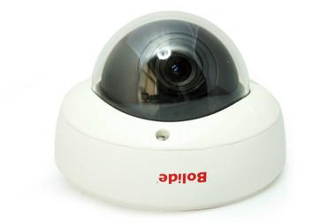 """Bolide 1/3"""" 700TVL Color Dome Camera"""