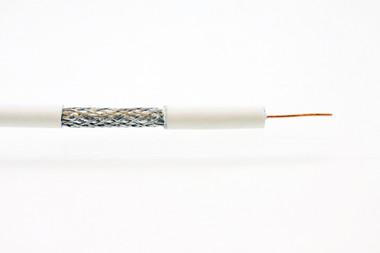 RG6 Quad Shield Coax Cable