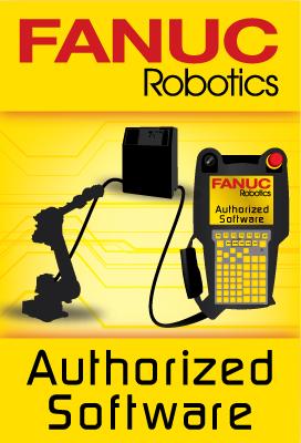 does your integrator or reseller license your fanuc robot software rh industrialrobotix com FANUC America Manuals Fanuc Dispensetool