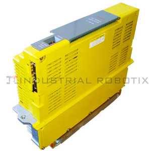 A06B-6066-H211 Fanuc Servo Amplifier
