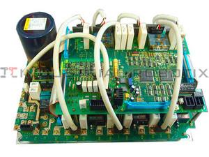 A06B-6076-H101 Fanuc S-420iF or S-420iW Servo Amplifier