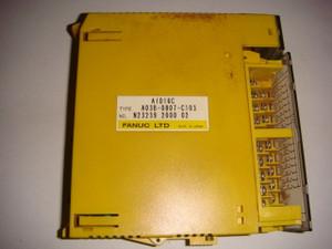A03B-0807-C103 Fanuc AID16C Negative Logic input module