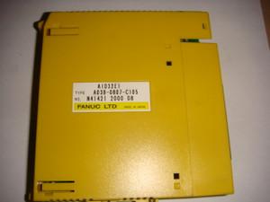 A03B-0807-C105 Fanuc AID32E1 Digital Input Module
