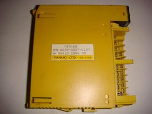 A03B-0807-C107 Fanuc AIA16G 115VAC Input Modul