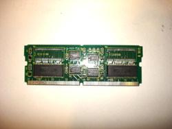 A20B-2902-0531 Fanuc 4MB DRAM Module