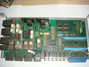 A16B-1212-0930 Fanuc E-stop PCB for RJ2