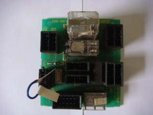 A20B-1007-0440 Fanuc RJ-3 E-stop PCB