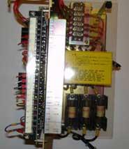 A14B-0076-B320 Fanuc RG Power Input Module