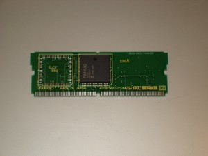 A20B-2900-0442 Fanuc SLC2 PCB HOST ONLY