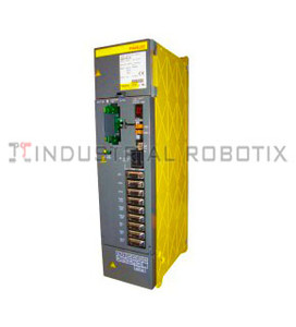 A06B-6079-H301 Fanuc Servo Amplifier