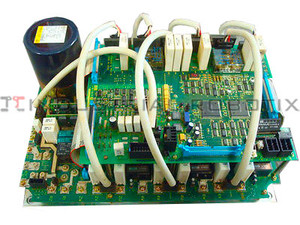 A06B-6076-H001 Servo Amplifier