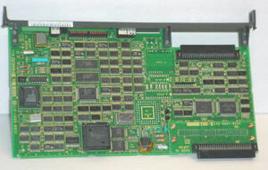 A20B-8001-0121 FANUC OBS - PCB - AB RIO RJ2