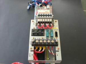 A05B-2401-C401 FANUC MAGNETIC CONTACTOR(MCC) UNIT B