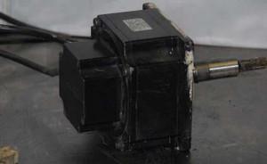 SGMP-08AWYR41 Motoman Yaskawa MRC Series Sigma motor