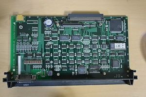 JANCD-MIF01 MOTOMAN PC BOARD