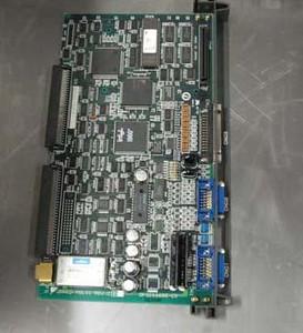 JANCD-MCP02B MOTOMAN MRC CPU