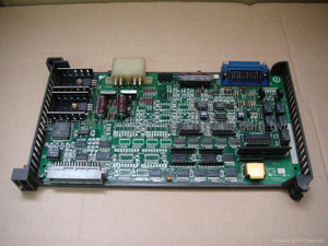 JANCD-MIO03 BOARD PC I/O 16 IN/16 OUT MRC MRC I/O BOARD