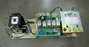 JZNC-MTU02-3 YASKAWA POWER SUPPLY