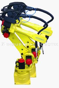 Fanuc Arcmate 120iB RJ3iC Dual Arm