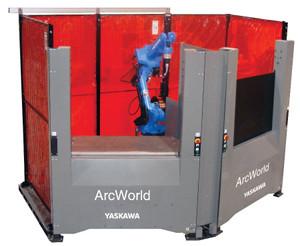 Motoman ArcWorld 500