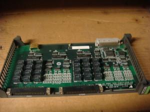 JANCD-MIO04 Motoman Yaskawa MRC I/O Board
