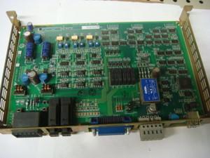 JANCD-XEW01 Motoman Yaskawa XRC Welding Board