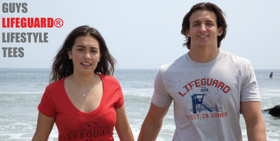 Lifeguard Lifestyle | Tshirts - Tees