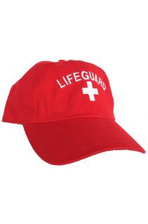 Lifeguard Unisex Baseball Cap | Beach Lifeguard Apparel Online Store