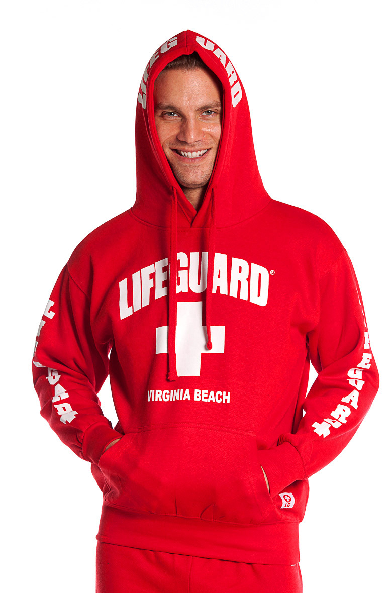 Lifeguard Apparel Est. 1952 | Swimming Accessories Sweatshirts ...
