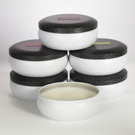 Gramercy 3 Wick Tin Collection