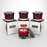 Greenwich Holiday Single Wood Wick Collection