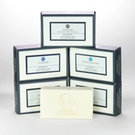 Hudson Apothecary Triple Milled Soaps