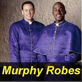 Murphy Robes