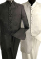 Boy&#039;s Fashion Clergy Suit