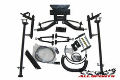"Club Car DS All Sports Ultra 10"" A-Arm Lift Kit"
