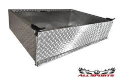 Yamaha Utility Cargo Box
